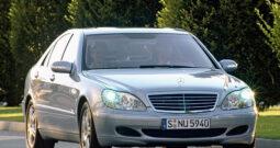 Mercedes-Benz S 220